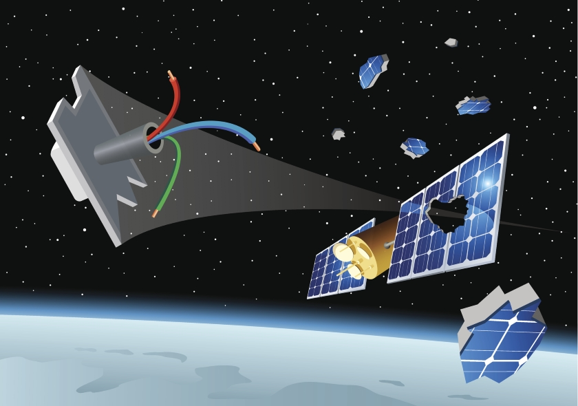 SpaceX to launch satellites