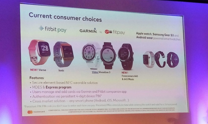 the wearable payments revolution