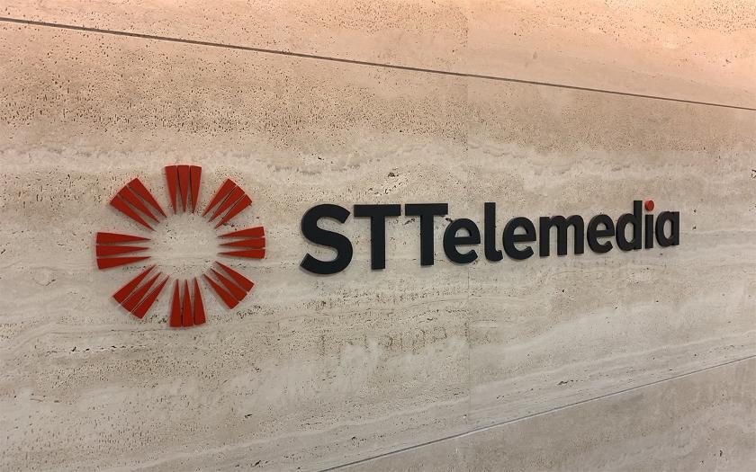 ST Telemedia