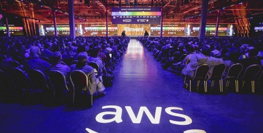 AWS cloud region