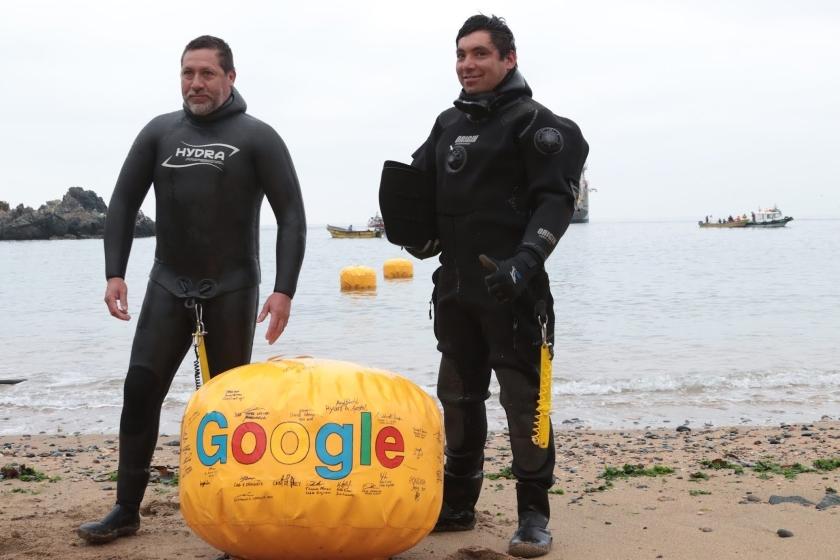 Google Hydra