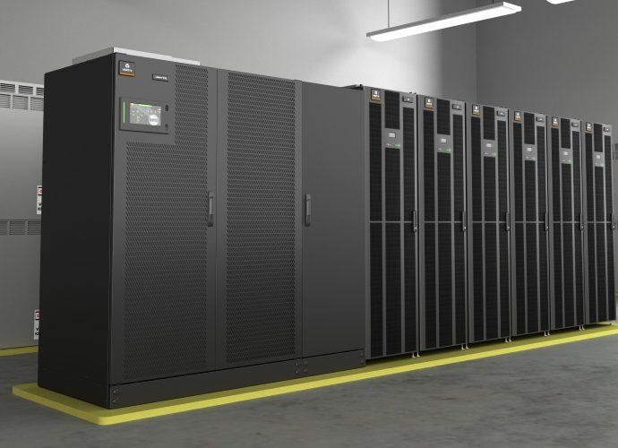 Vertiv datacenter