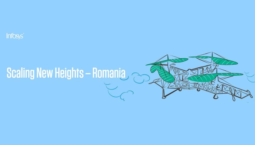 Infosys Romania