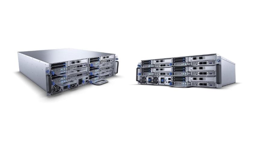 Nokia AirFrame servers