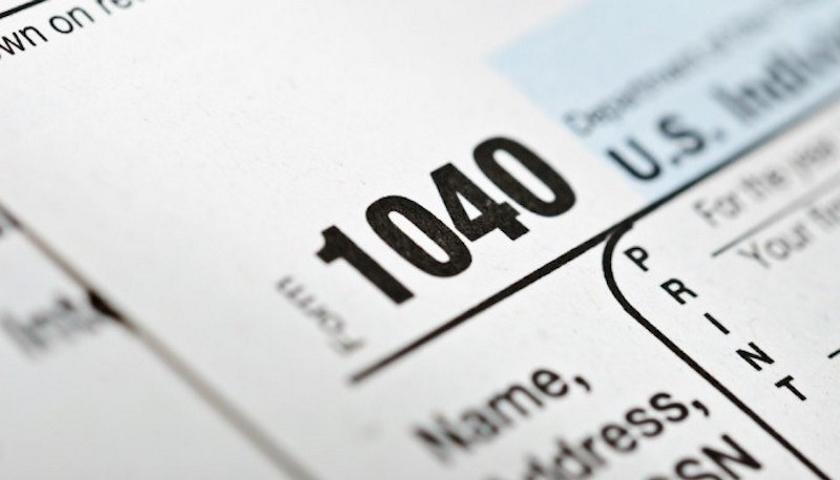 IRS hack