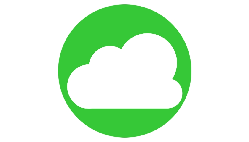 cloud backup report