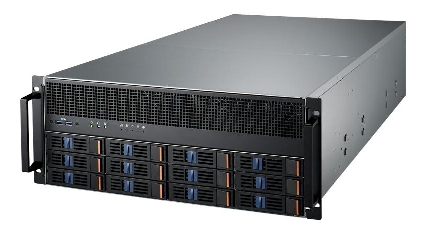 Advantech SKY-6000 GPU server