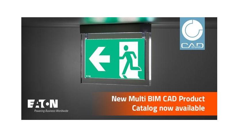 Eaton Emergency Lighting BIM