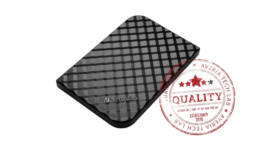 Verbatim Store-´n´-Go-Portable-SSD