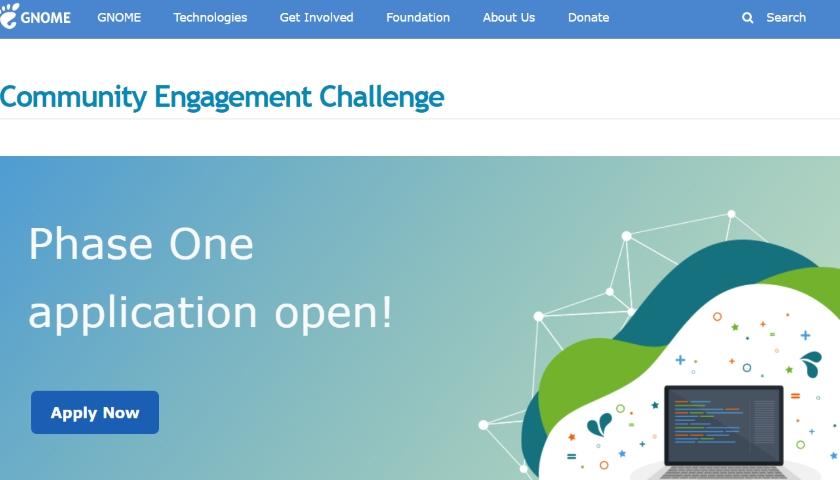 Community Engagement Challenge
