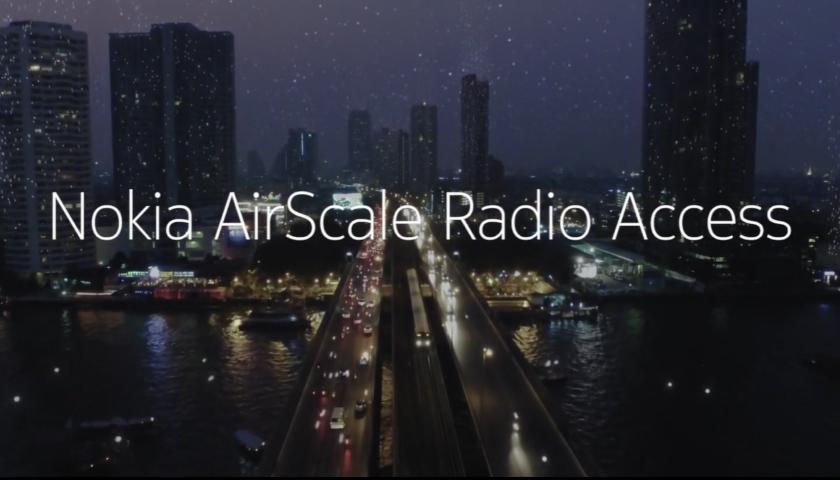 Nokia AirScale Radio Access