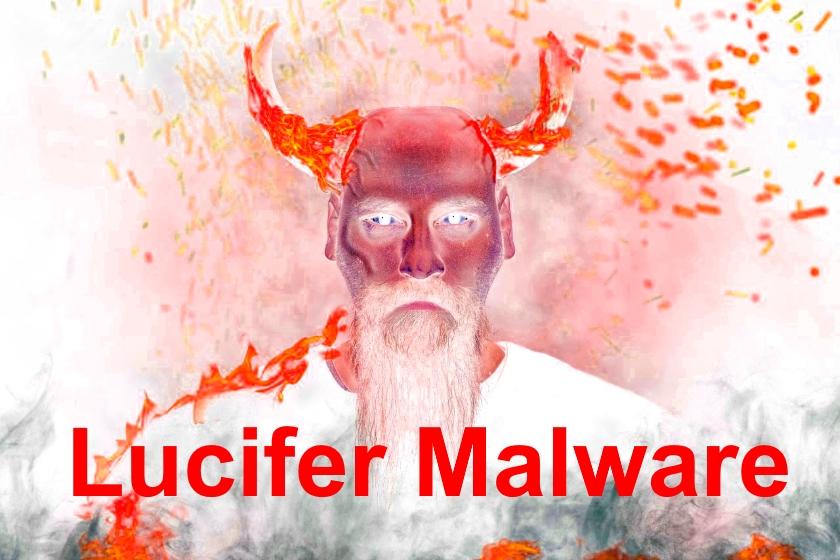 Lucifer Malware