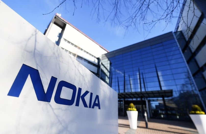 Nokia Google cloud