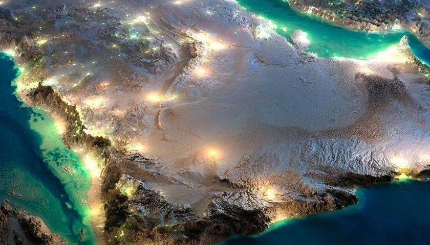 telco saudi arabia