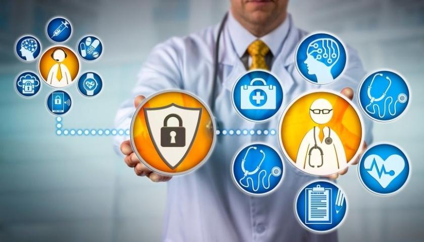 medical apps threats