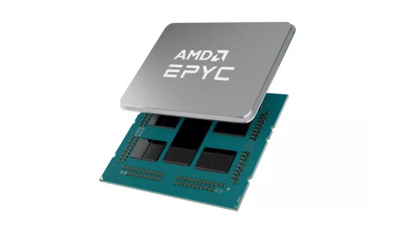 AMD Epyc server CPU 3rd gen