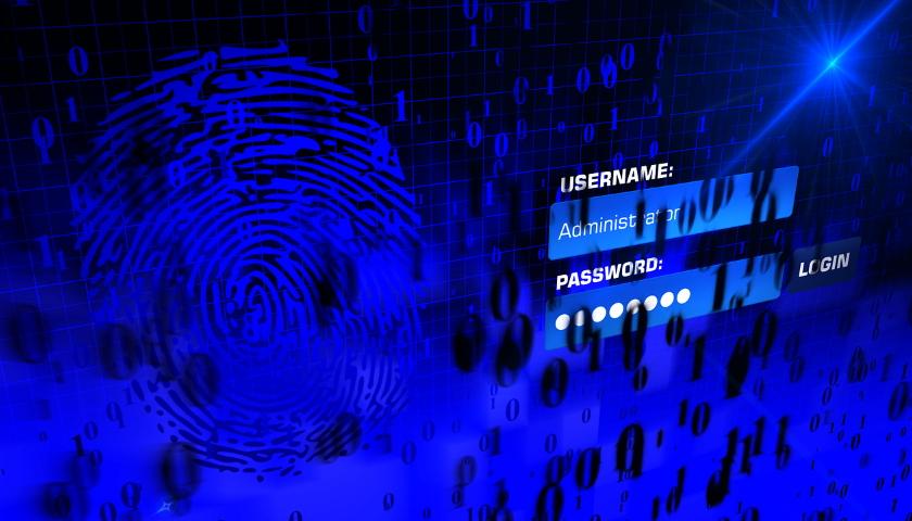 login cyber security
