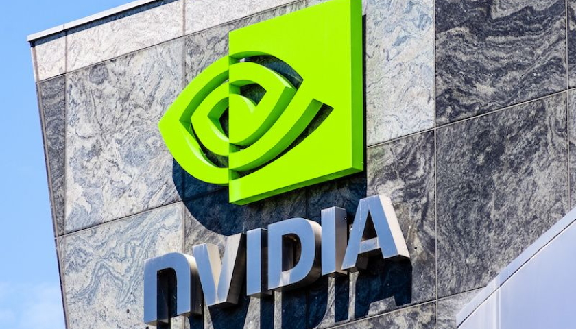 Nvidia security drivers