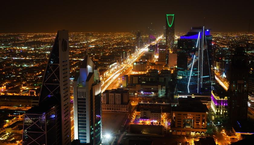 Rijad Saudi Arabia