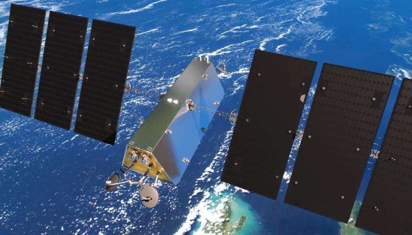 Thales satelit
