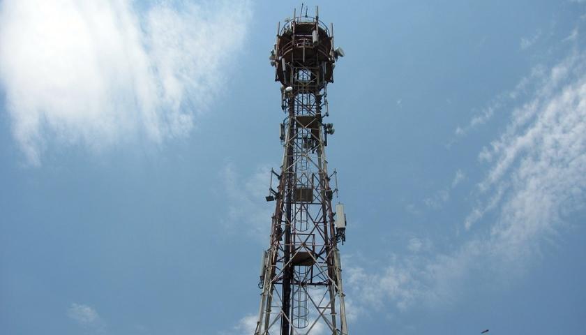 telecom tower 5G