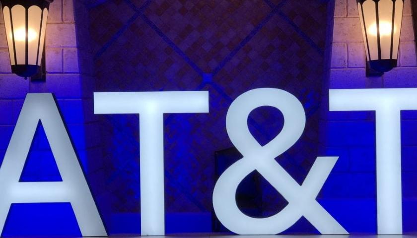AT&T Dish deal