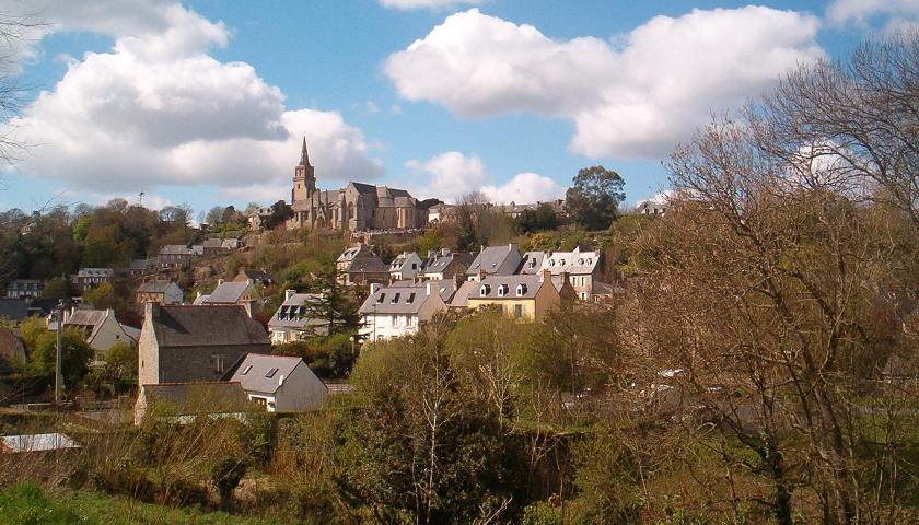 Lannion Francie