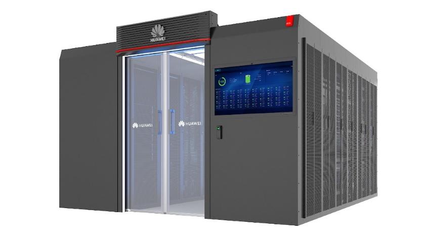 Smart Modular Data Center 5.0