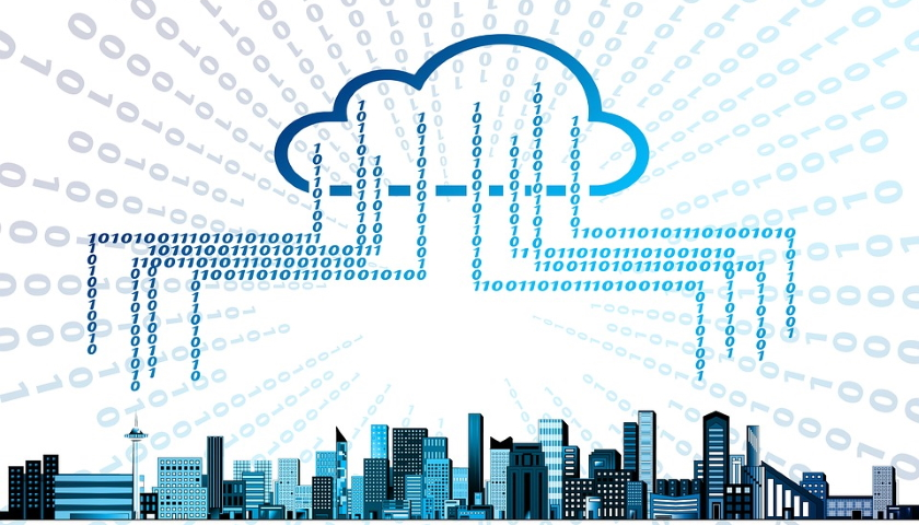 cloud computing region