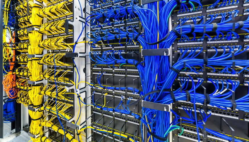 datacenter cables