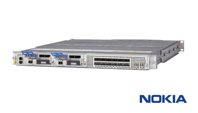 Nokia 1830 photonic service interconnect (PSI)